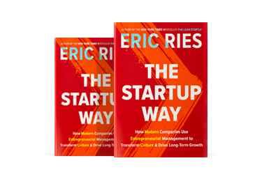 The Lean Startup | The Movement That Is Transforming How New